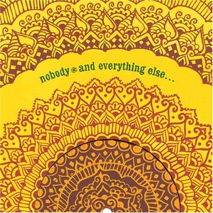 And Everything Else... album cover