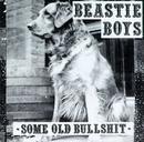 Some Old Bullshit album cover