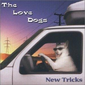 New Tricks album cover