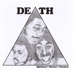 Spiritual Mental Physical album cover