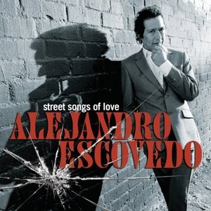 Street Songs Of Love album cover