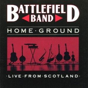 Home Ground album cover