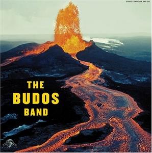 The Budos Band album cover