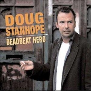 Deadbeat Hero album cover
