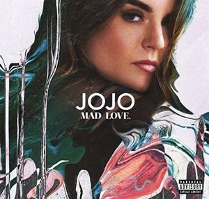 Mad Love. album cover