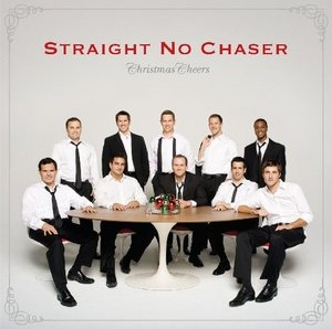 Christmas Cheers album cover