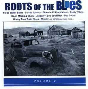 Roots Of The Blues, Volume 2 album cover