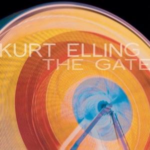 The Gate album cover