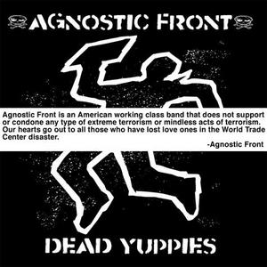 Dead Yuppies album cover