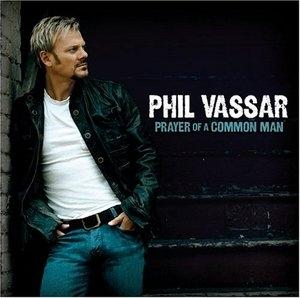 Prayer Of A Common Man album cover