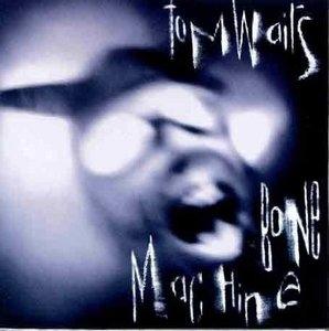 Bone Machine album cover