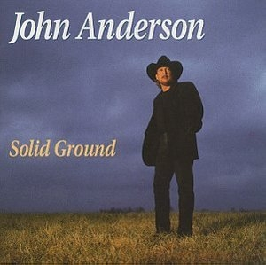 Solid Ground album cover