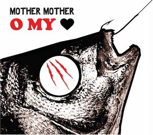 O My Heart album cover