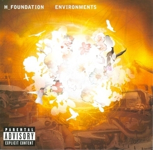 Environments album cover