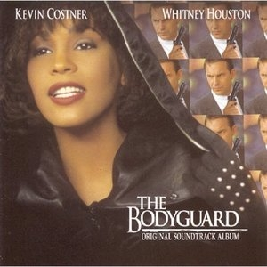 The Bodyguard: Original Motion Picture Soundtrack album cover