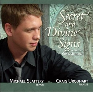 Secret And Divine Signs album cover