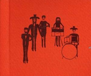 Doug Sahm And The Sir Douglas Quintet album cover