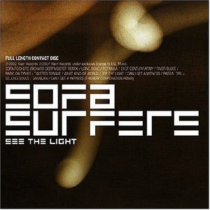 See The Light album cover