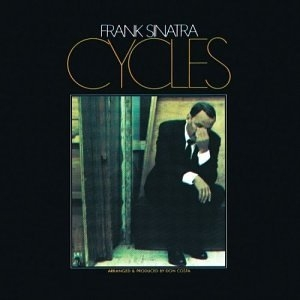 Cycles album cover