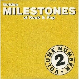Golden Milestones Of Rock & Pop, Vol. 2 album cover