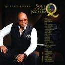 Q: Soul Bossa Nostra album cover