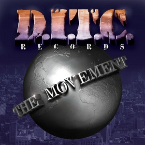 The Movement album cover