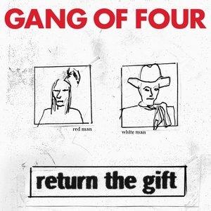 Return The Gift album cover