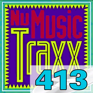 ERG Music: Nu Music Traxx, Vol. 413 (October 2015) album cover