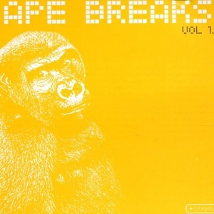 Ape Breaks, Vol. 1 album cover