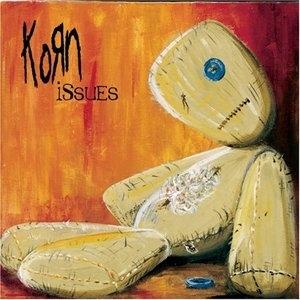 Issues album cover