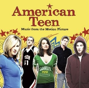 American Teen (Soundtrack) album cover