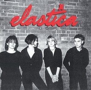 Elastica album cover