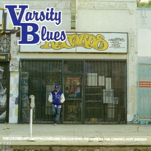 Varsity Blues album cover