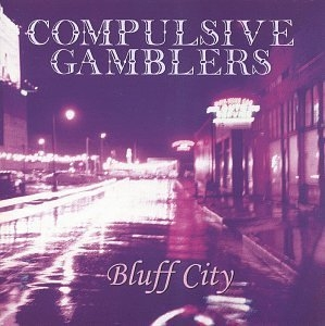 Bluff City album cover