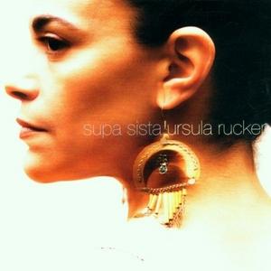 Supa Sista album cover