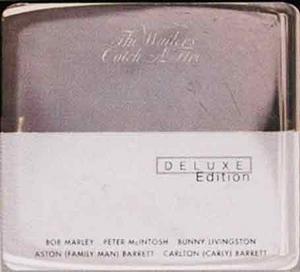 Catch A Fire (Deluxe Edition) album cover