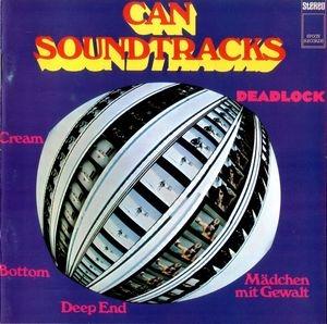 Soundtracks album cover