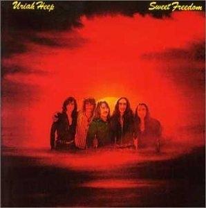 Sweet Freedom album cover