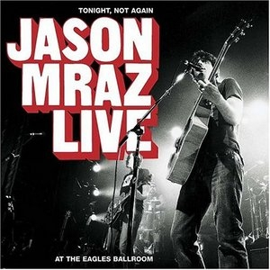 Tonight Not Again: Live At Eagles Ballroom album cover