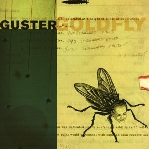 Goldfly album cover