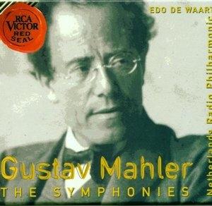 Mahler: Symphony No.8 In E Flat Major album cover
