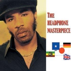 The Headphone Masterpiece album cover