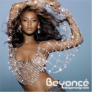 Dangerously In Love album cover