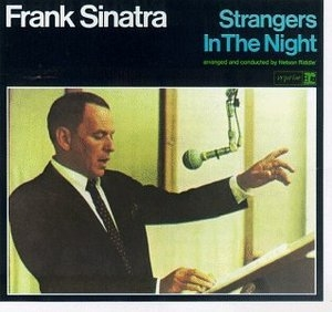 Strangers In The Night album cover