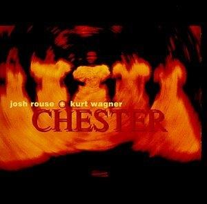 Chester album cover