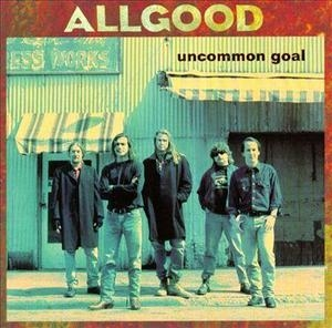 Uncommon Goal album cover