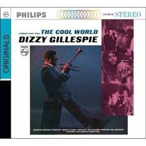 The Cool World album cover