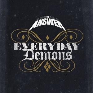 Everyday Demons album cover