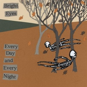 Every Day And Every Night (EP) album cover