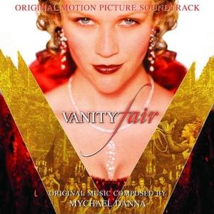 Vanity Fair (Soundtrack) album cover